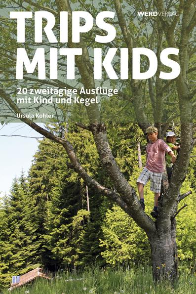Trips mit Kids